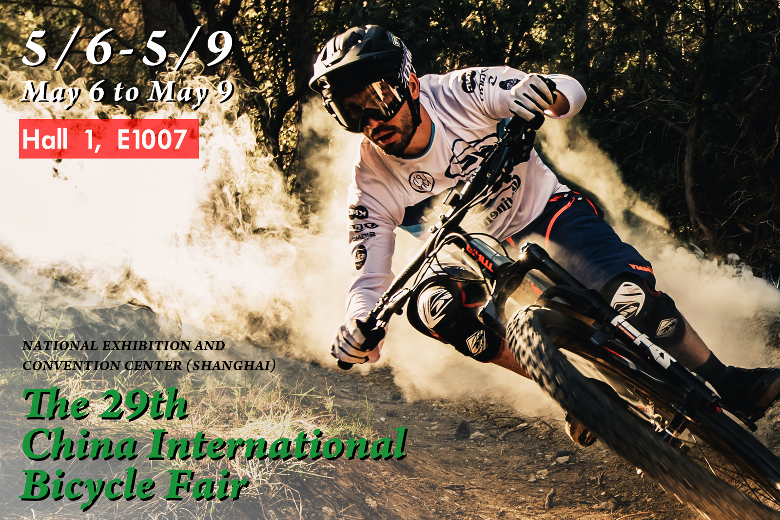 The China Int'l Bicycle Fair NEWS