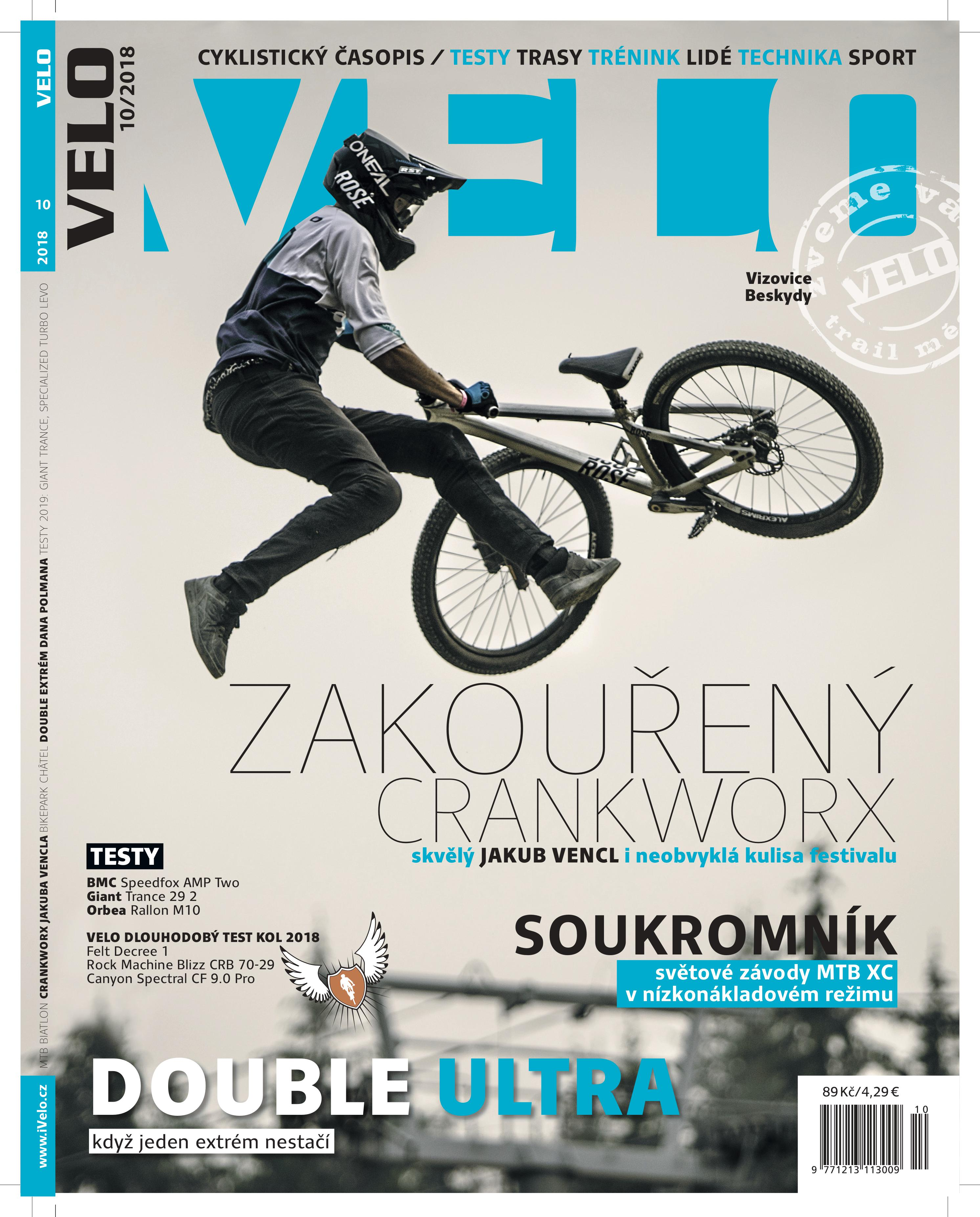 News From Rst Suspension Bmx Bike Parts Diagram Jakub Vencl Velo Magazine Report In Czech Republic