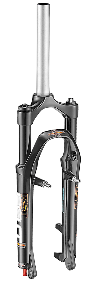 F1RST Fork from RST Suspension